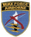 Detachment B-55 (5th Mobile Strike Force Command)