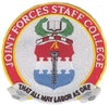 Armed Forces Staff College (Staff)