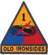 1st Armored Division