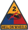 2nd Armored Division (Forward)