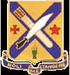 3rd Battalion, 2nd Infantry