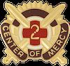 2nd Medical Brigade