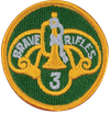 3rd Squadron, 3rd Armored Cavalry Regiment (3d ACR)
