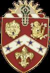 HHB, 1st Battalion, 3rd Field Artillery