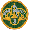 3rd Squadron, 3rd Cavalry , 3rd US Cavalry