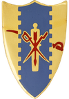 B Troop, 1st Squadron, 4th Cavalry