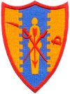 A Troop, 3rd Squadron, 4th Cavalry