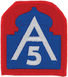 5th Army (Fifth Army)