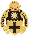 D Company, 2nd Battalion, 5th Cavalry