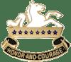 8th US Cavalry