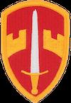 HHC, Military Assistance Command Vietnam MACV