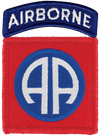 3rd Brigade, 82nd Airborne Division