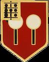HHB, 1st Battalion, 9th Field Artillery