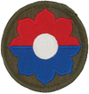 9th Military Intelligence Company, 9th Infantry Division
