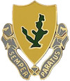 A Company, 2nd Battalion, 12th Cavalry (Airmobile)