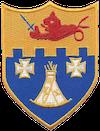 HHC, 1st Battalion, 12th Infantry