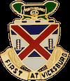 1st Battalion, 13th Infantry