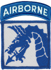 Inspector General (IG), XVIII Airborne Corps (18th Corps)