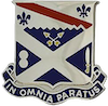A Company, 2nd Battalion, 18th Infantry Regiment