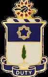 HHC, 1st Battalion, 21st Infantry Regiment