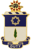 A Company, 3rd Battalion, 21st Infantry