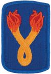 196th Infantry Brigade (Light)