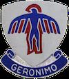 B Company, 1st Battalion, 501st Infantry