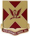 1st Battalion, 84th Field Artillery Regiment