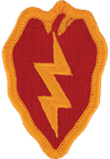 25th Infantry Division (Tropic Lightning)