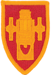 Field Artillery Center & School (Staff)