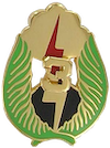HHC, 3rd Brigade, 25th Infantry Division