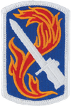 198th Light Infantry Brigade