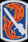 198th Light Infantry Brigade