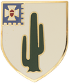 1st Battalion, 35th Infantry