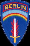 HQ Berlin Command