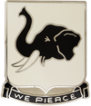 D Company, 2nd Battalion, 64th Armored Regiment