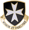 2nd Battalion, 65th Infantry