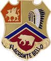 83rd Field Artillery Battalion