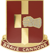 HHB, 1st Battalion, 92nd Field Artillery