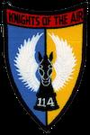 114th Aviation Company (AHC)