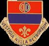 1st Battalion, 116th Field Artillery