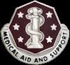 HHD, 168th Medical Battalion