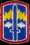 171st Infantry Brigade