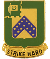 D Company 16th Armor, Special Troops Battalion, 173rd Airborne Brigade