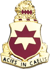 254th Regiment (Combat Arms)