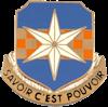 HSC, 313th Military Intelligence Battalion