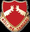 HHB, 1st Battalion, 321st Field Artillery Regiment