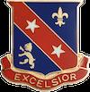 HHC, 2nd Battalion, 322nd Infantry Regiment