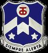 HHC, 1st Battalion, 357th Infantry