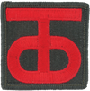 90th Infantry Division